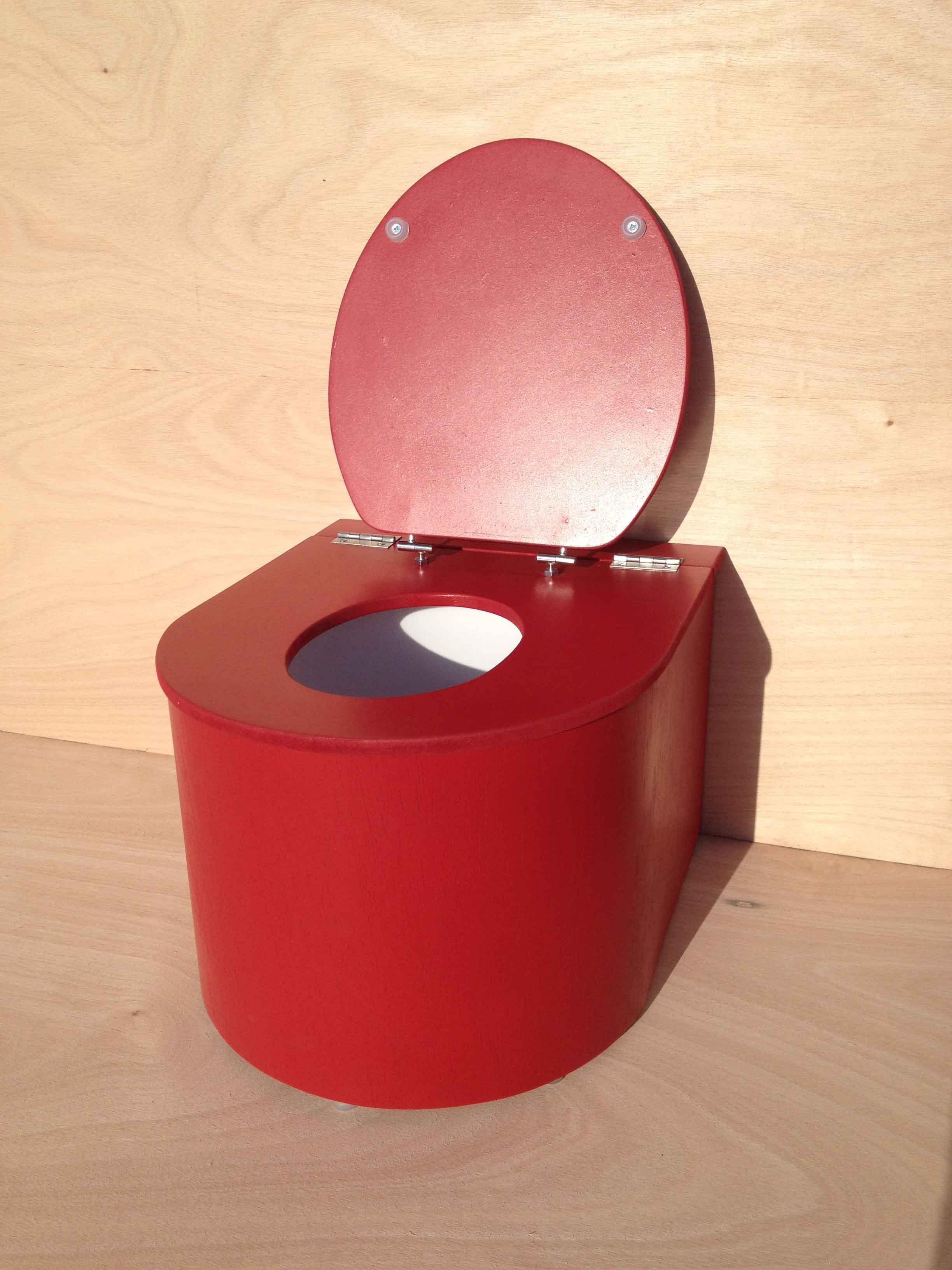 mini toilette seche