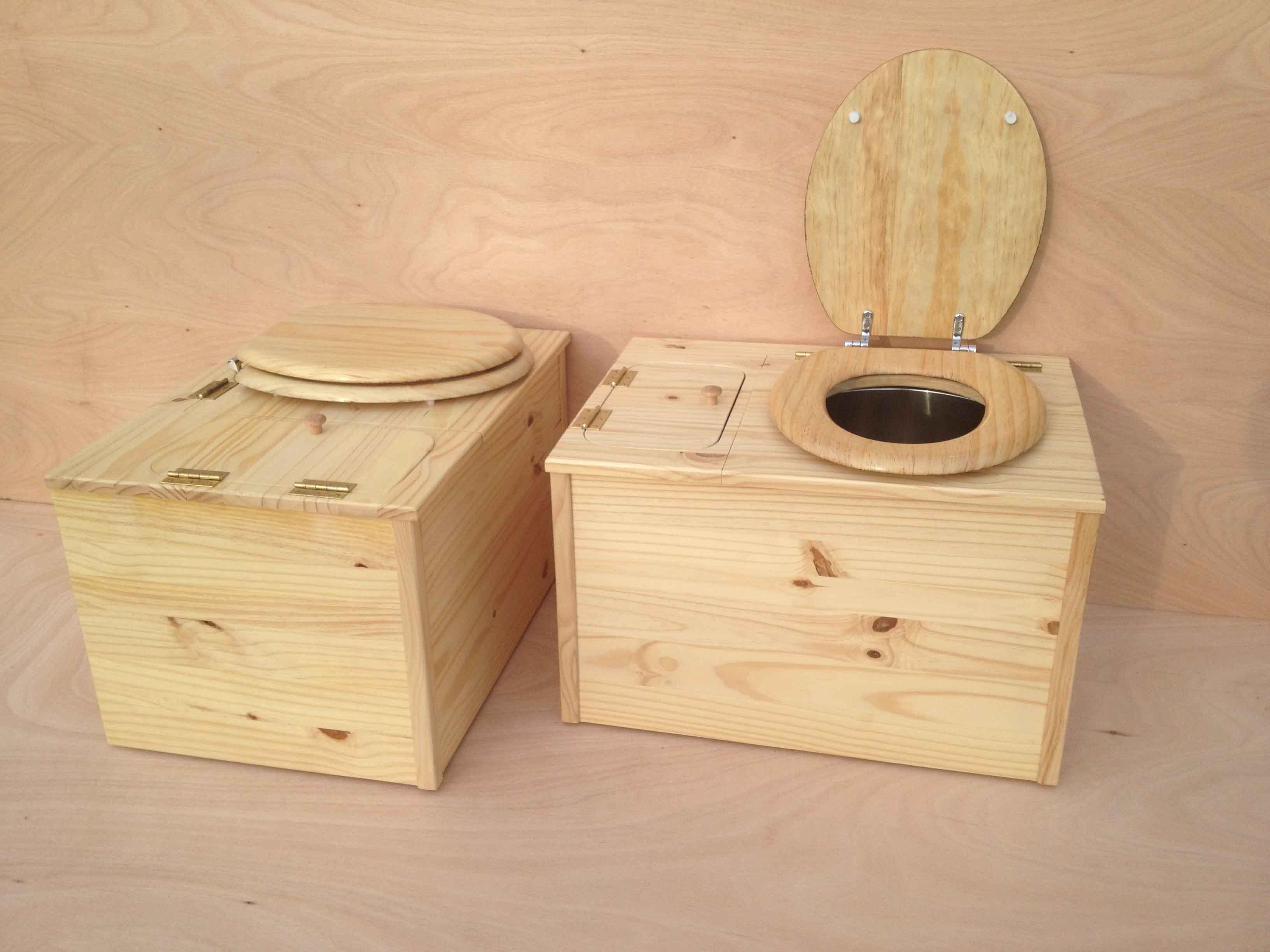 Revendeur toilette seche