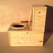 toilette a litiere biomaitrisee