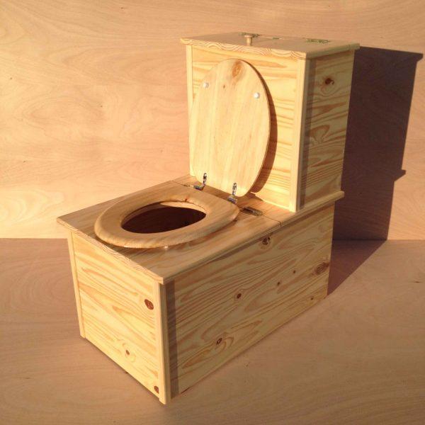 toilette ecologique