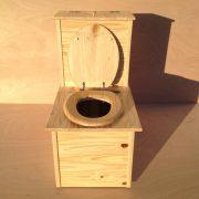 toilette ecologique seche