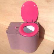 toilette seche jolie