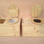 vendeur toilettes seches
