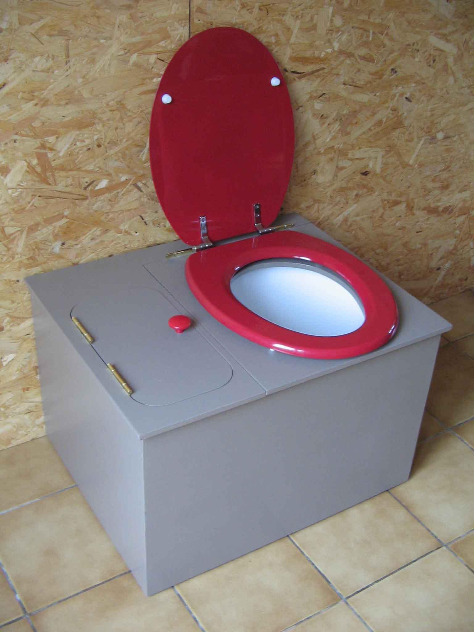 wc seche